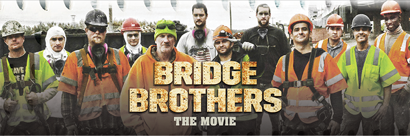bridge brothers movie